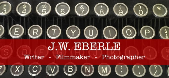 jweberle website homepage banner